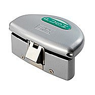 Eurospec Panic Push Pad Latch Silver