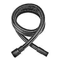 De Vielle Ash Vacuum Replacement Hose 1.5 Metres