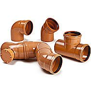 Sewer Fittings