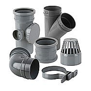 Soil Pipe Fittings
