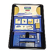Mako Deluxe Paint Pad Set 700110