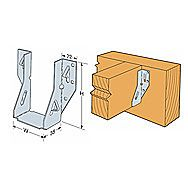 Simpson LUP 230/50 Light 'U' Joist Hanger