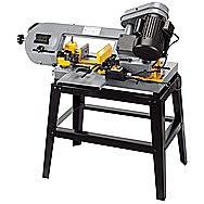 Draper 53040 550W 1640mm 230V Horizontal Metal Cutting Bandsaw