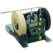 Record Power WG250-PK/A 10 Inch Wet Stone Sharpening System with Accessories