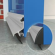 Exitex Expelex Weather Deflector 914mm Mill with Seal