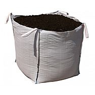 Screened Top Soil Jumbo Bag