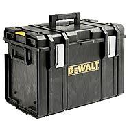 Dewalt 1-70-323 Tough System Toolbox, Internal Tray and Storage DS400