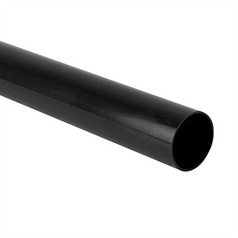 Picture of Round Downpipe 4 Metres 68mm