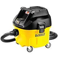 DeWalt DWV901L 30 Litre Dust Extractor Class L