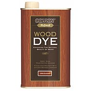 Colron Refined Wood Dye Indian Rosewood 250ml