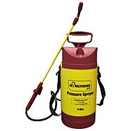 Kingfisher 5 Litre Pressure Sprayer and Lance PS5L