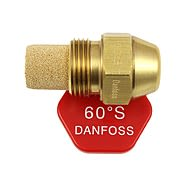 Danfoss Oil Burner Nozzle 0.60 x 60 S