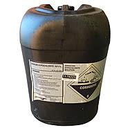10 - 11% Dairy Farm Sodium Hypochlorite 25 Litre