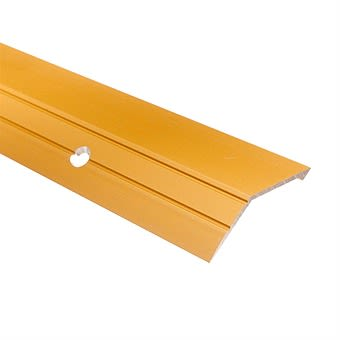 Picture of Trojan Gold Parquet Floor Reducer Profile 900mm