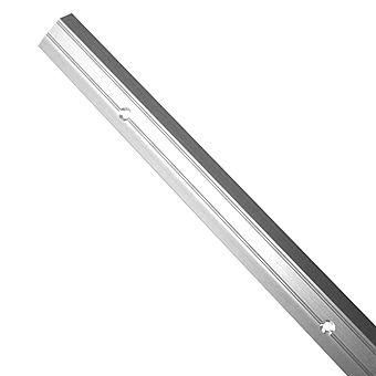 Picture of Trojan Silver Lino Edge 25 x 900mm