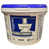British Gypsum Gyproc Pro Mix Finishing Compound 3 Litres