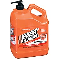 Permatex Fast Orange Hand Cleaner