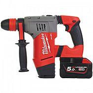 Milwaukee M28 CHPX-502C Cordless SDS Hammer Drill 28 Volt 5.0Ah
