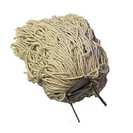 Cotton Cord Mop Head Metal Socket