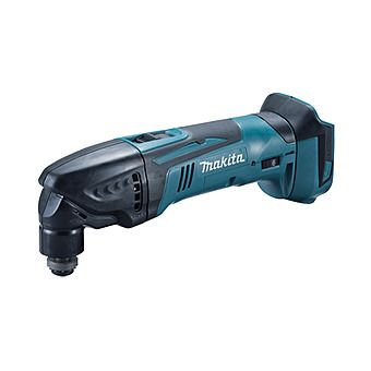 Makita 18 Volt Lithium-Ion Cordless Multi Tool Body Only DTM50Z