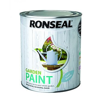 Picture of Ronseal Garden Paint 2.5 Litre