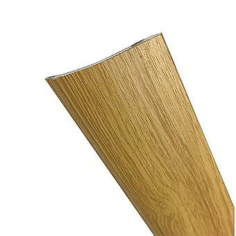 Picture of Trojan Natural Oak Self Adhesive Floor Coverstrip 40mm x 900mm