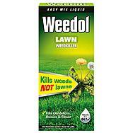 Weedol Lawn Weedkiller 1 Litre