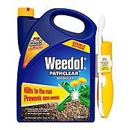 Weedol Pathclear Weedkiller Power Sprayer 5 Litre