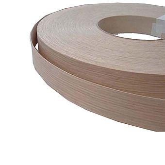 Picture of Veneer Edging Pre-Glued White Oak 50m Metre 50mm