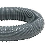 "Grey 4"" Flexible Ducting Hose 500mm"