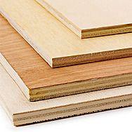 Far Eastern WBP Plywood Sheet 2440 x 1220mm