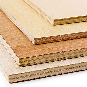 Picture of Far Eastern WBP Plywood Sheet 2440 x 1220mm