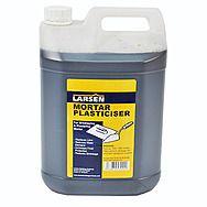Larsen Mortar Plasticiser 25 Litre