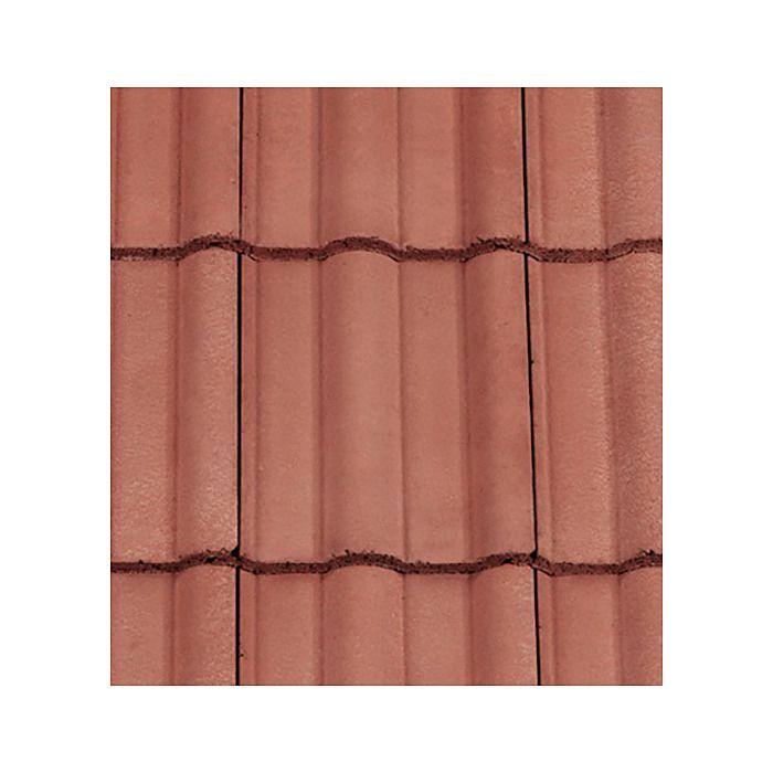 Redland 50 Double Roman Terracotta Red Roof Tile Ray Grahams Diy Store