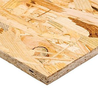 Picture of OSB Grade 3 Sterling Smartply Board 2440 x 1220mm