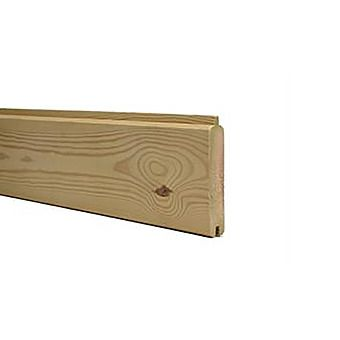 Picture of TGV Jointed Redwood Timber 69mm x 12mm