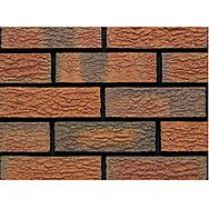 Ibstock Chesterton Manorial Mixture Brick