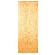 Hardwood Blank Doors