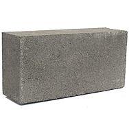 Concrete Block 6 Thick 440x215x140