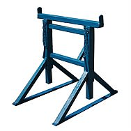 """Plastering Painting Extending Trestles 18"""" to 30"""""""