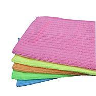 Bettina 4 Piece Ridged Microfibre Dish Cloth