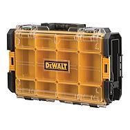 Dewalt DWST1-75522 Tough System DS100 Organiser Box
