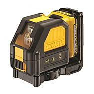 Dewalt DCE088D1G 10.8V Cross Line Green Laser