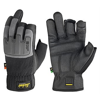 Picture of Snickers Power Open Gloves | Snickers Workwear