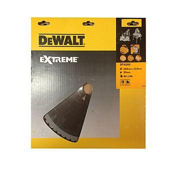 Dewalt DT4260 Extreme Saw Blade 305 x 30mm 60T