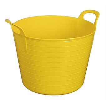Tubtrugs Flexible Storage Tub 40L Bucket