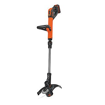 Black & Decker STC1820PC Cordless 18 Volt Strimmer 2.0Ah
