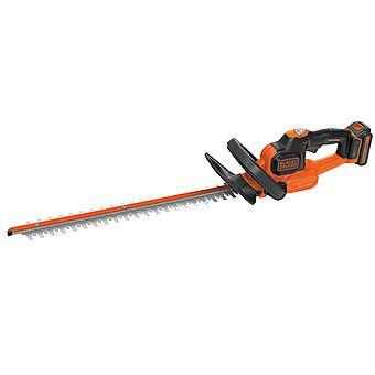 Black & Decker GTC36552PC 36 Volt Cordless Hedge Trimmer 2.0Ah