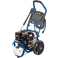 Draper 83818 Expert 6.5HP Petrol Pressure Washer