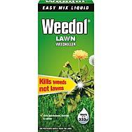 Weedol Lawn Weedkiller 0.5L 500ML